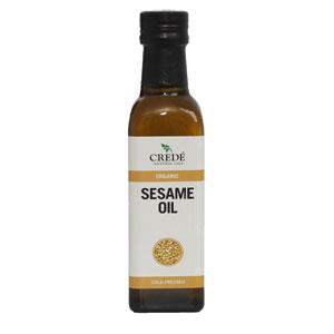 sesame oil pulling instructions