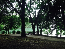 Chencing Lake